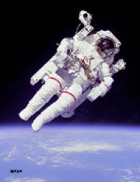 Chiropractic Included in Expert Panel Addressing Health Concerns of Nation's Astronauts