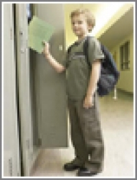 Chiropractors Offer Backpack Safety Checklist